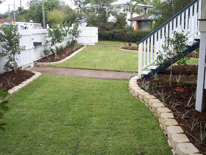 Garden Maintenance South Brisbane Snelson Maintenance